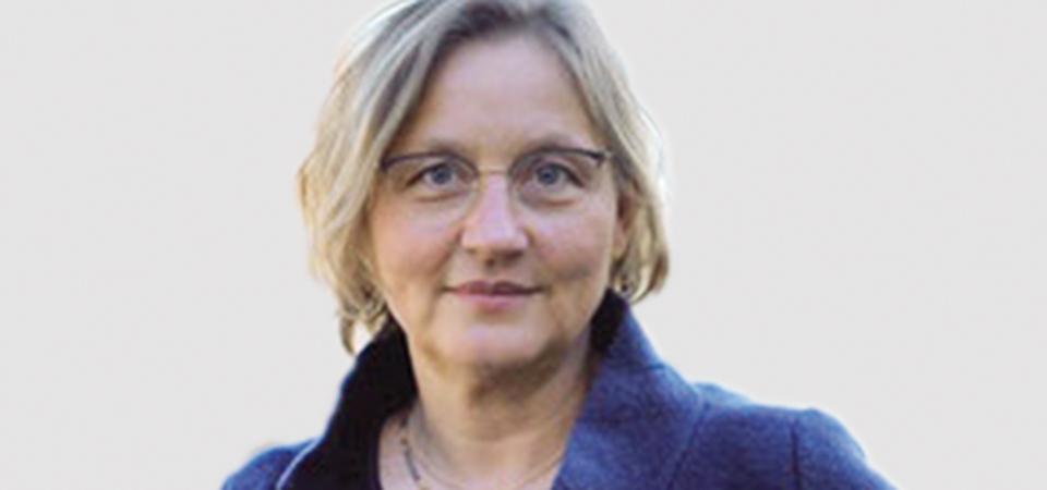 Jutta Weimar